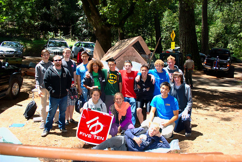120624 - Castle Rock Cleanup - 5