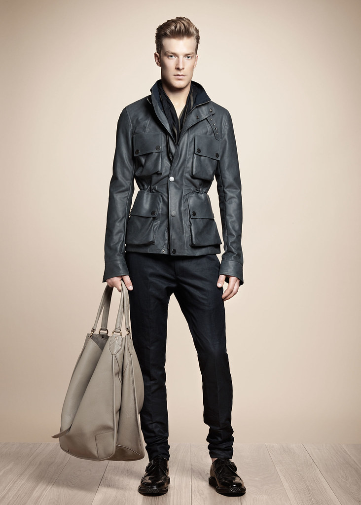 SS13 Milan Belstaff056_Kim Fabian von Dall'armi(fashionising.com)