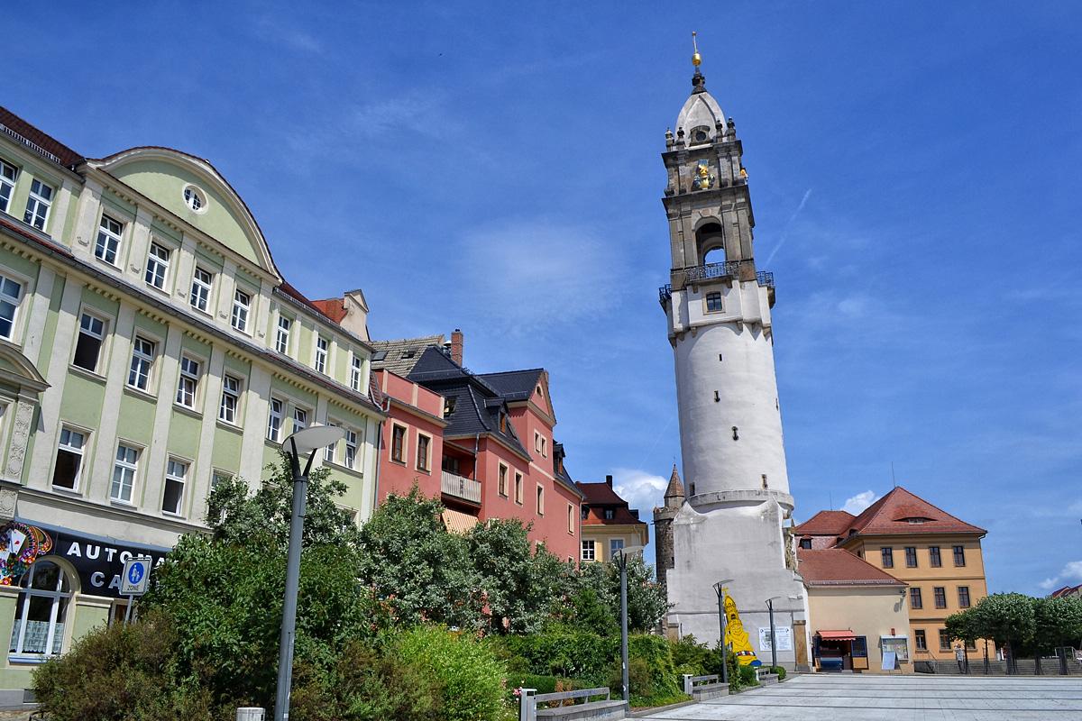 Reichenturm (Bautzen)