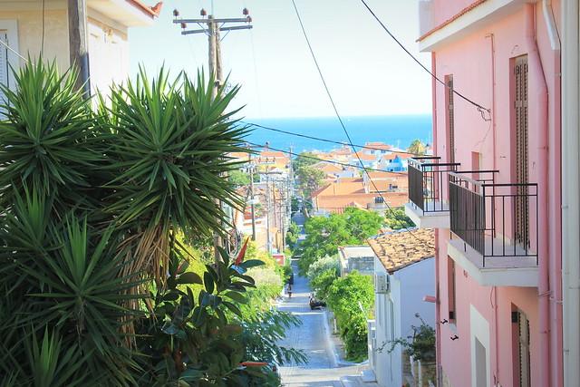 Kreikka, Samos 2012 291