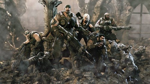 Epic Still Considering Gears of War FPS