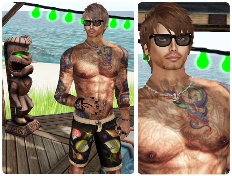 Beach Days 16-2