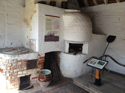 Casa de Jane Austen en Chawton