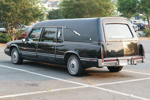 1992 Cadillac S&S Victoria (2)