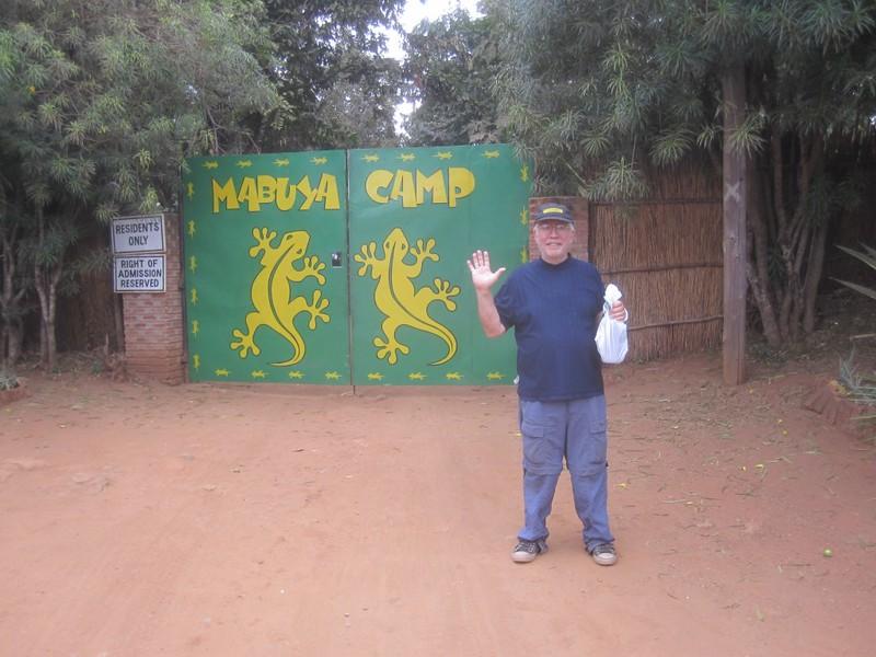 Mabuya Camp Lilongwe Malawi Africa