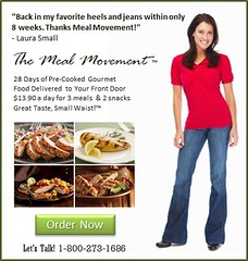 Meal Movement Banner