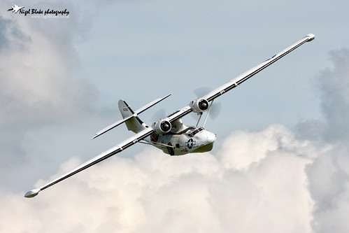 Consolidated G-PBYA Catalina 433915