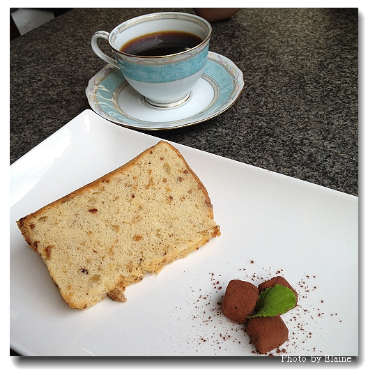 天母哈亞咖啡2