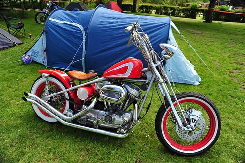 Harley Davidson, Rothesay