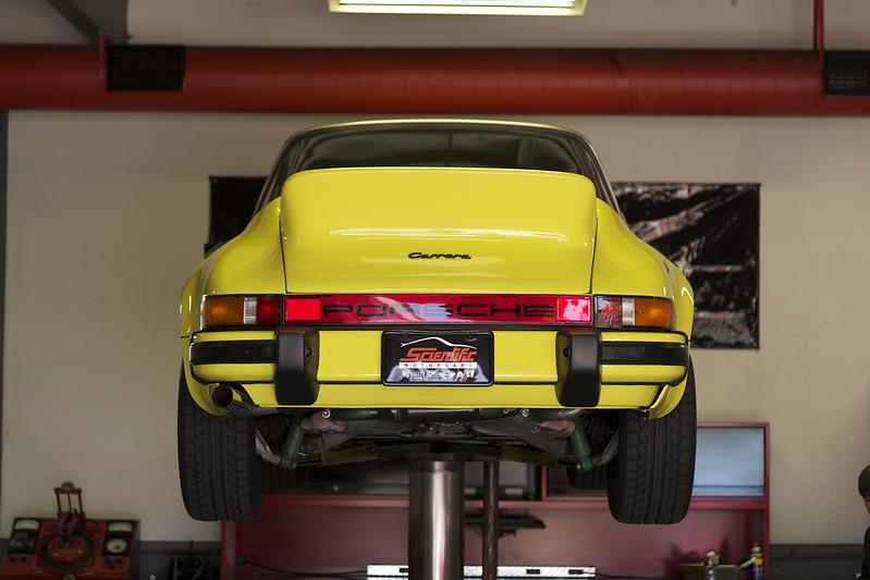 Classic Porsche #2