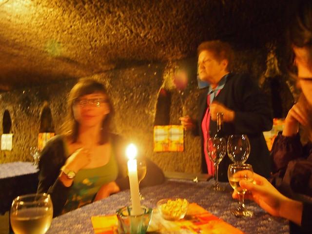 Cellar 2, Eger