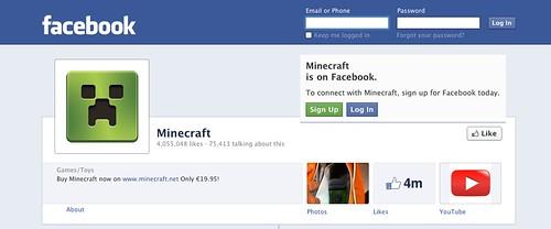 Poor SAD Facebook Page
