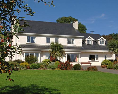 Eonish Lodge in Killashandra Co Cavan - B&B Ireland