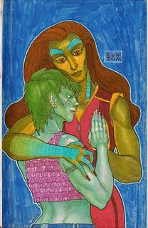 Ashura and Tao