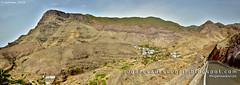 El Risco de Agaete (Gran Canaria, España)