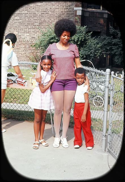 Vintage Black Women - A Gallery On Flickr-2310