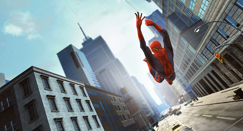 3627ASM_-_Spider-Man_Swinging_Through_Manhattan