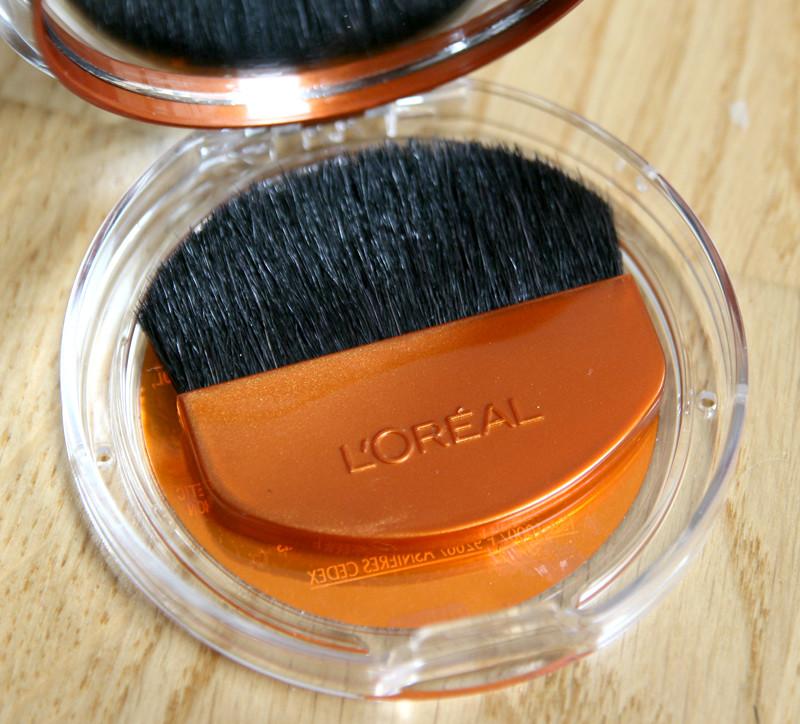 l'oréal glam bronze wild instinct2