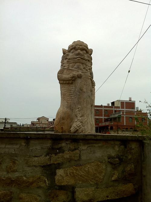 金門風獅爺