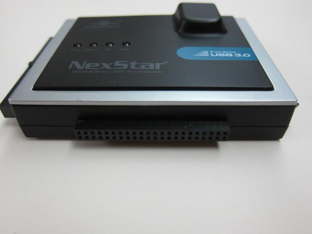 Vantec NexStar SATA/IDE to USB 3.0 Adapter - 2.5