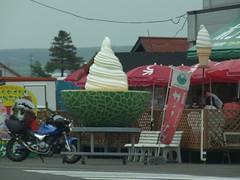 メロンクリーム