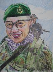 Larry H. Kang for JKPP