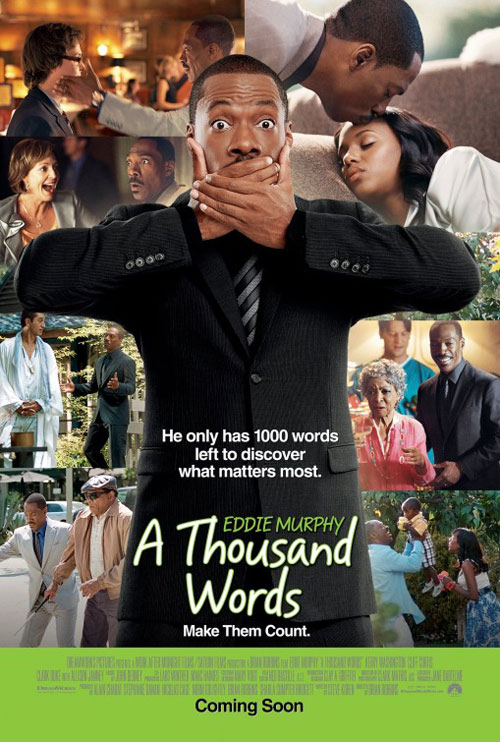 A Thousand Words (2012) [Phim]