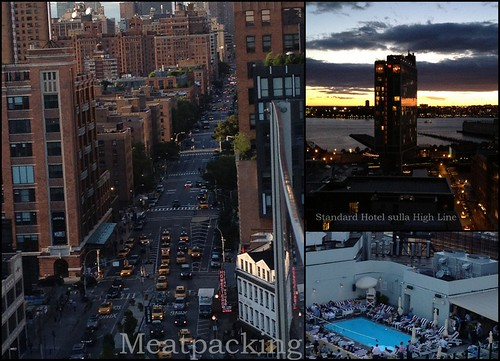Meatpacking - NY
