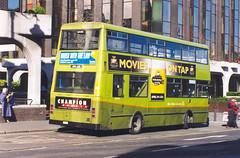 Dublin Bus.