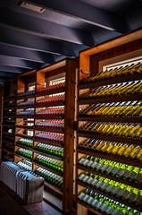 library(0.0), window covering(0.0), wine cellar(1.0), wine(1.0), liquor store(1.0), winery(1.0), interior design(1.0), alcoholic beverage(1.0),