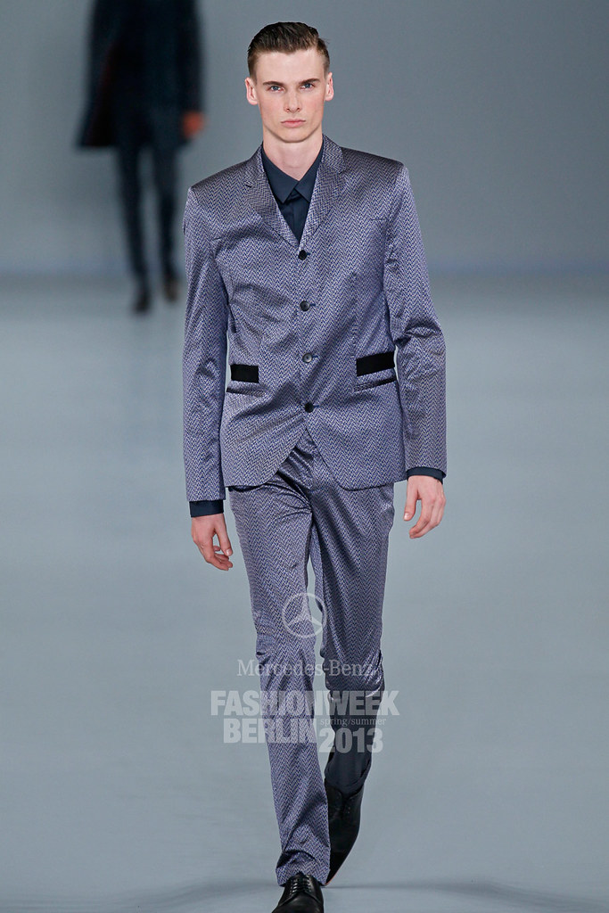 SS13 Berlin Hugo by Hugo Boss013_Angus Low(Mercedes-Benz FW)