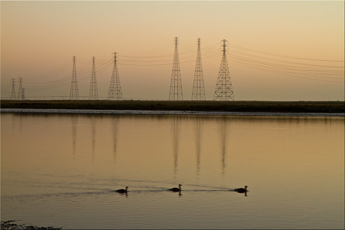ca city summer 3 marina sunrise dawn bay three san francisco wake day power ducks clear solstice 100views redwood pylons slough midpoint 3097 repeating3s