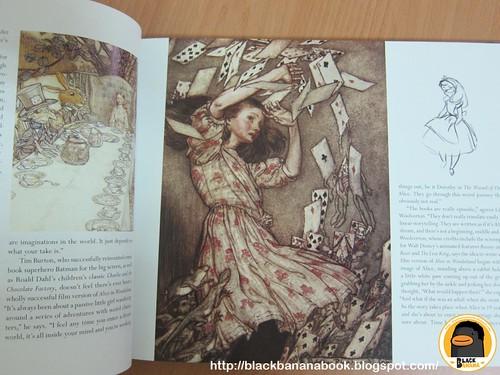 Disney's Alice in Wonderland A Visual Companion_01