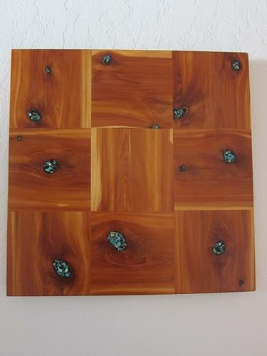 wood, turquoise IMG_0640