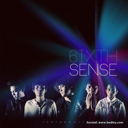 6ixthsense TENTANG KITA cover album