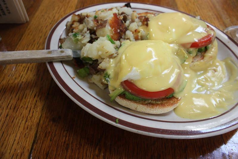 Omelette Express