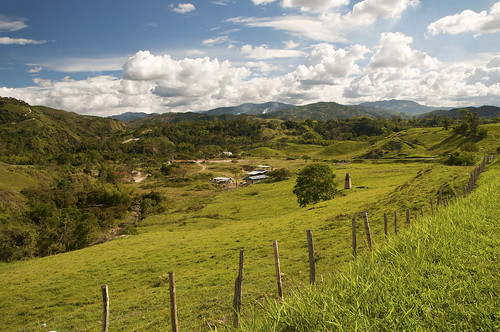 san colombia provincia paesaggi augustin huila pitalito