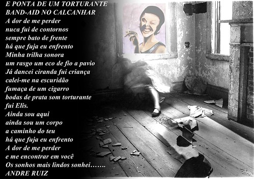 TORTURANTE by amigos do poeta