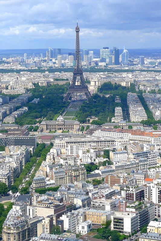 Le concert de Paris le 14 juillet 2015 à la Tour Eiffel