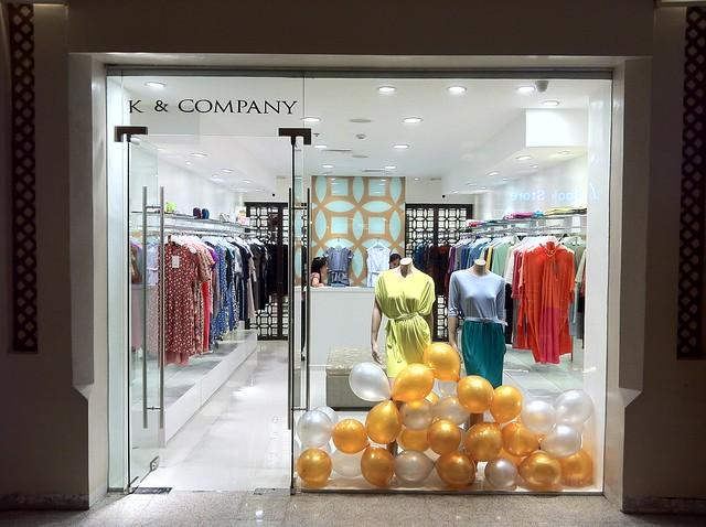 K & Company Alabang