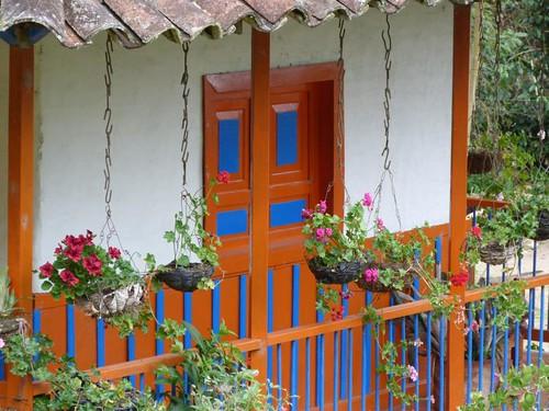 Casa de Salento