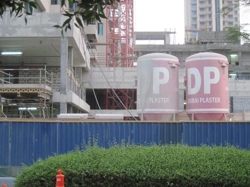 Dubai Plaster