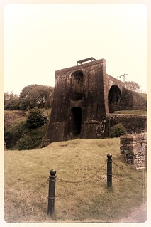 The Water Balance Tower: Blaenavon Ironworks