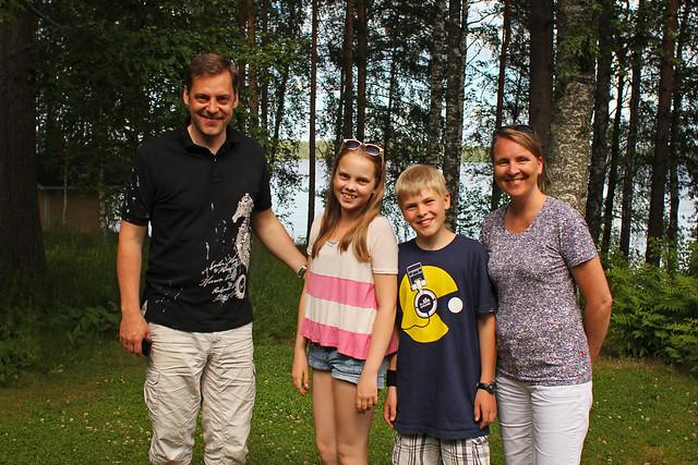 Oskares family
