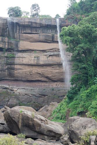 Tad Stoung Waterfall