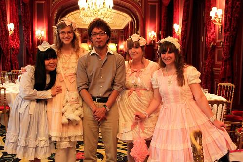 Sawada's Angels