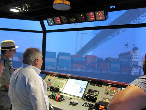 SFKossacks, Vallejo, California Maritime Ac… IMG_0914