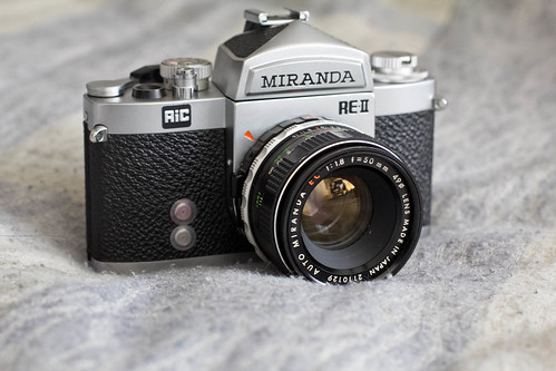 Miranda RE-II