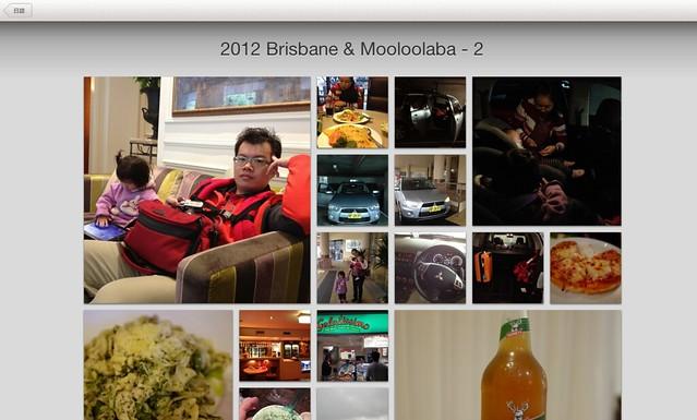 2012 Brisbane & Mooloolaba - 2