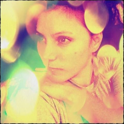 Self Portraits: 207-366 Waiting by Abigail Harenberg